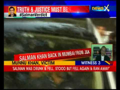 Hit-and-run verdict: If guilty, Salman Khan faces 10 years' imprisonment