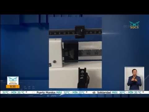 03-Marzo-2020. SQCS Noticias Primera Emisión.