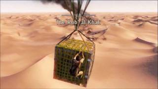 Uncharted 3: Chapter 18-The Rub al Khali