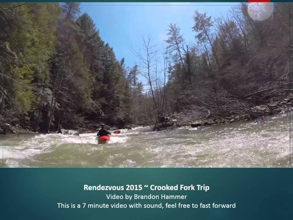 Cumberland Basin Recreation Map | River Access Program
