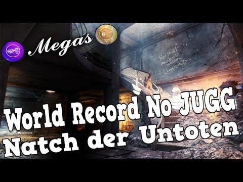 Nacht der Untoten +110 No Jug (Mega Forrest Gums) 🏆 WORLD RECORD!