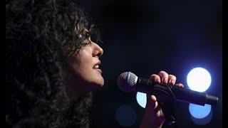 Dina El Wedidi - Allah Baki (D-caf) | دينا الوديدي - الله باقي (دي كاف)