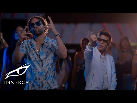 Joseph El de la Urba Ft. Luigi 21 Plus - Zumba (Video Oficial)