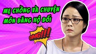 Muôn Kiểu Làm Dâu - Phim Mẹ chồng nàng dâu -  Phim Việt Nam Mới Nhất 2019 - Phim HTV -84