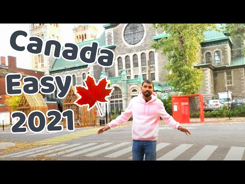 Canada Immigration Programs - Coming To Canada Is Very  Easy In 2021