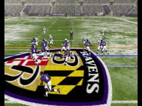 1987 Week 17 Colts vs Ravens