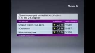 Москва 24: Ремонт квартир с перепланировкой