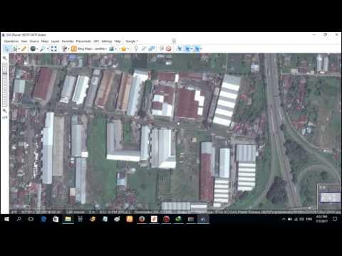 Download Citra Satelit Resolusi Tinggi dengan SAS.Planet