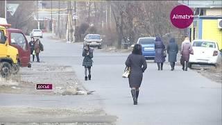 Около 5,5 млрд тенге выделят на строительство соцобъектов Наурызбайского района Алматы (17.01.18)