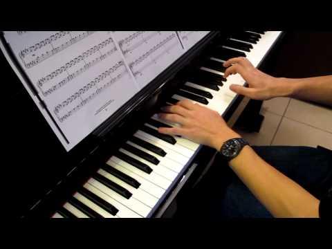 Fly - Ludovico Einaudi (piano Cover)