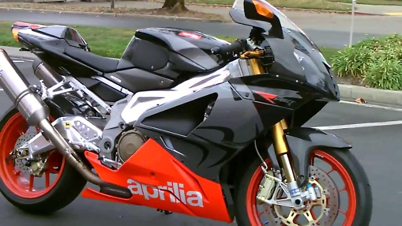 Contra Costa Powersports-Used 2008 APRILIA RSV 1000 R V ...