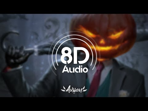Michael Jackson - Thriller | 8D Audio