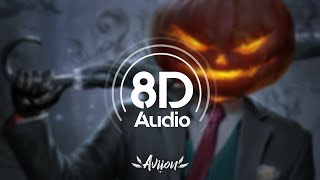 Michael Jackson - Thriller | 8D Audio