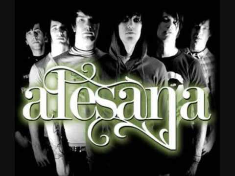 Alesana- What Goes Around... (Cover)