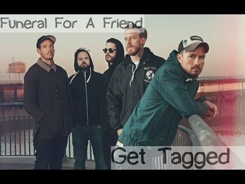 Funeral For A Friend - Tagged Interviews
