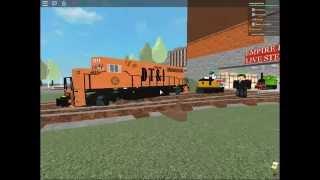 Roblox Empire bay live steam crash!