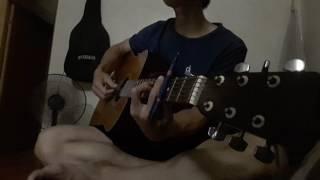 CHÚC EM NGỦ NGON guitar cover