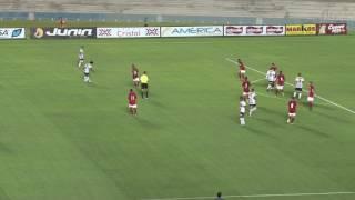 Melhores momentos de Vila Nova 3 x 0 Anápolis - Campeonato Goiano 2017