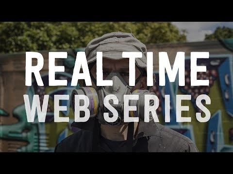 Real Time Web Series: Episode 12- Kezam BT