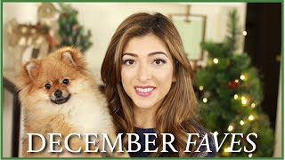 December Favourites | Amelia Liana Thumbnail