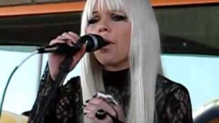 Kerli Bulletproof Live In Orem Download + Lyrics