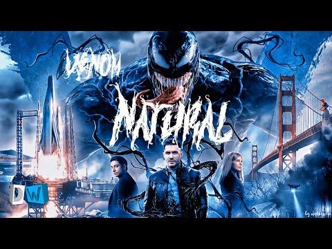Venom - Natural | Imagine Dragons | Dark Walk edits #5