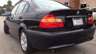 2005 BMW 325i Used Cars for sale Greensboro, NC - 27409
