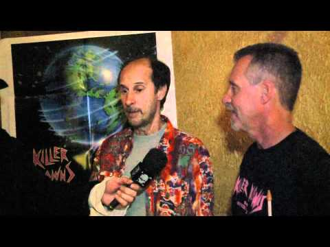 Chiodo Brothers Interview by Count Midnight