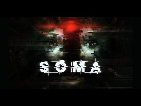 SOMA | Modo HORROR | En Español (Ps4)