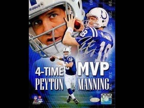 Peyton Manning - Accuracy (Vol. 2) (pt. 1)
