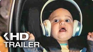 """THE FATE OF THE FURIOUS """"Baby Fight"""" Clip (2017)"""