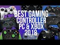 BEST GAMING CONTROLLER FOR PC & XBOX [2018] - TOP 10 PC XBOX CONTROLLERS