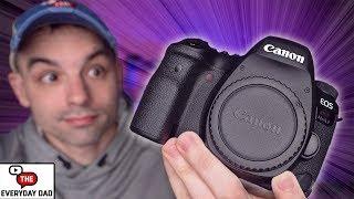 Canon 6D Mark II! A MISUNDERSTOOD Full Frame Gem?!