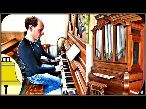 Lied 538, Een mens te zijn op aarde: Samenzang Evangelisch Lutherse kerk Winschoten