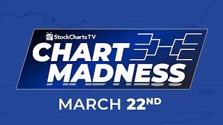 Chart Madness