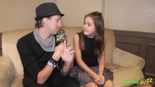 Ava Bianchi interview by Bionic Buzz