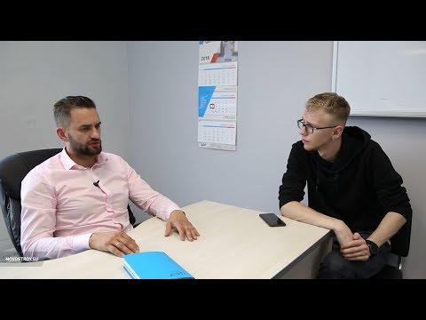 Интервью с Иваном Носовым, директором по маркетингу компании «ЦДС»