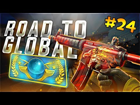 FALTA POCO - Road to Global Elite CS:GO