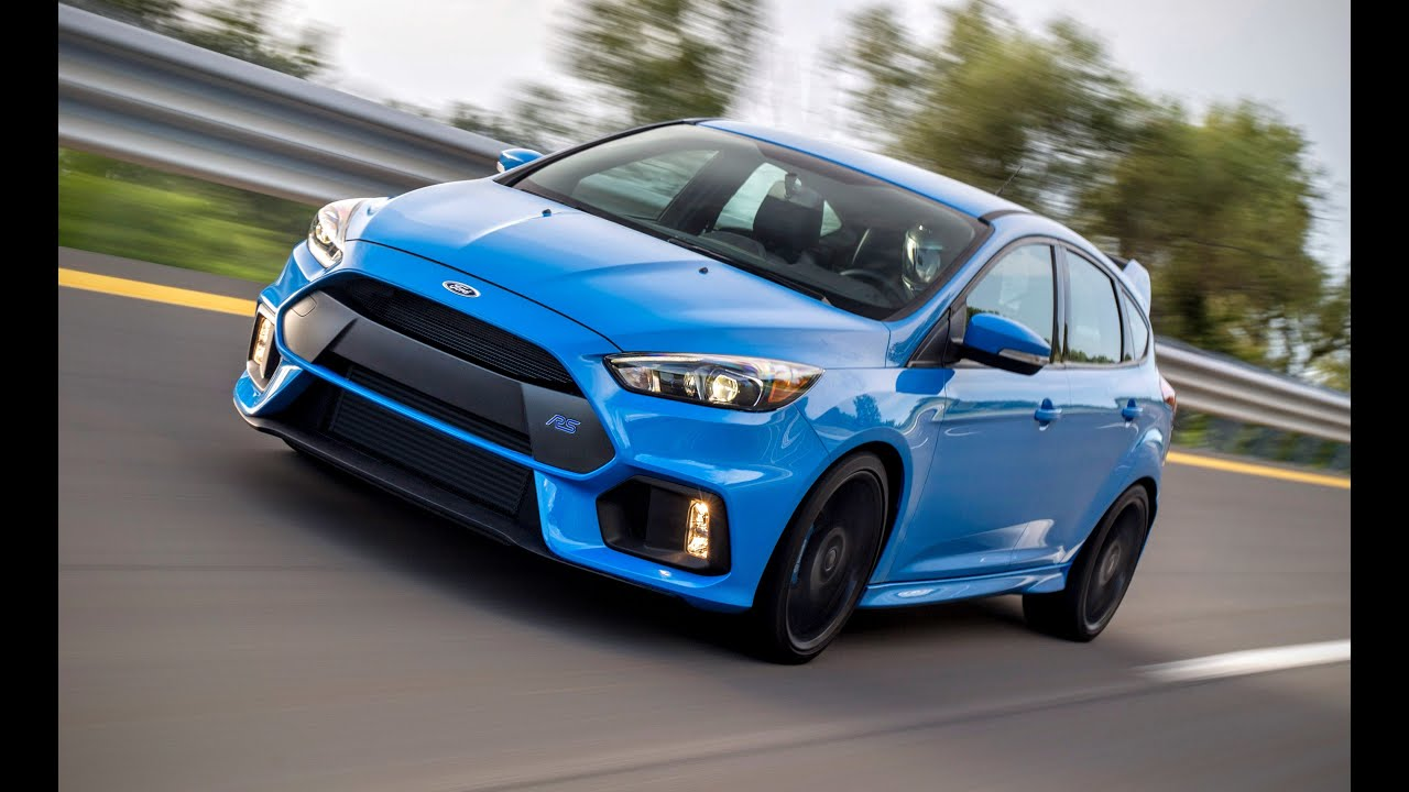 Ford Performance Cars Selling Like Hot Cakes in 2016  YouTube