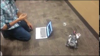 Mechatronics Engineering - 1A Final Project
