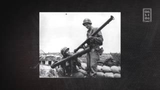 Дело труба! Базука — ручной гранатомёт, способный пробивать броню танка