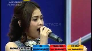"""Duo Anggrek """" Sir Gobang Gosir """" - Gentara (21/2)"""