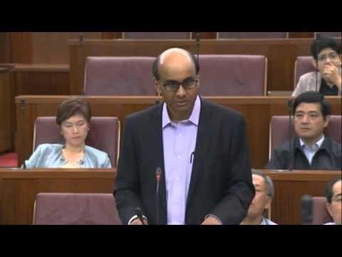 Singapore Budget Speech 2013  | Ministry of Finance Singapore | MOFSpore
