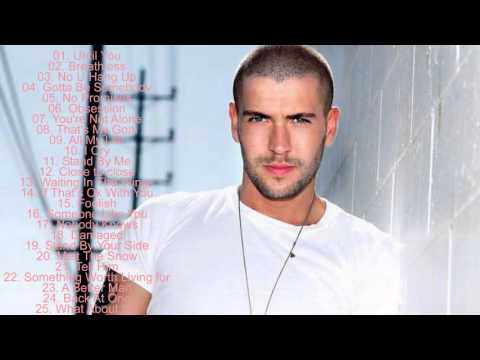 Shayne Ward The Best Of Greatest Hits 2015