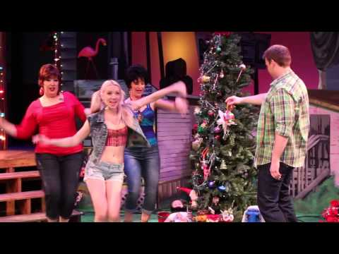The Great American Trailer Park Christmas Musical!