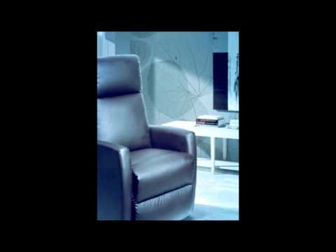 Sillas de dise o para sal n sillones relax confort for Sillones salon diseno