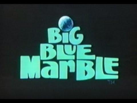 KTLA Channel 5 [Los Angeles, CA] - Big Blue Marble (Partial Episode, 1980)