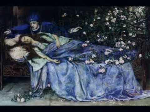 VALÉRY, Paul - La Belle au bois dormant (2 versions).
