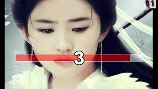 [Karaoke] Ái Tình Chủ Diễn - 爱情主演 - Ai qing zhu yan