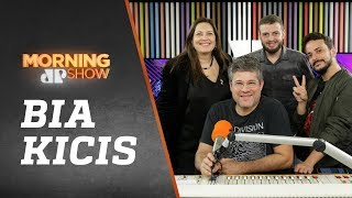 Bia Kicis - Morning Show - 16/07/19